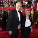 Charlton Heston and Lydia Clarke