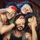 Dilwale (2015) - 454 x 605