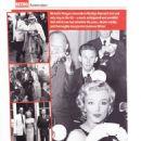 Marilyn Monroe - Yours Retro Magazine Pictorial [United Kingdom] (25 March 2017) - 454 x 642