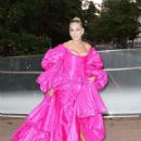 Sarah Jessica Parker – New York City Ballet 2019 Fall Fashion Gala in NYC - 454 x 553
