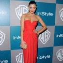 January 15: 13th Annual Warner Bros. And InStyle Golden Globe After Party