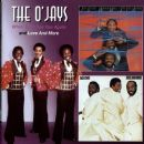 The O'Jays - When Will I See You Again / Love and More