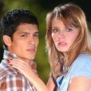 Mischa Barton and Nicholas Gonzalez