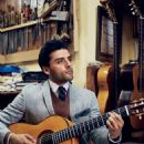 Oscar Isaac - GQ Magazine Pictorial [United States] (January 2016)