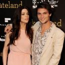 """Ashley Greene attends the """"Skateland"""" film premiere at the Arclight Theater on May 11, 2011 in Hollywood, California"""