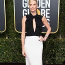 Charlize Theron At The 76th Golden Globe Awards (2019) - 380 x 600