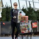 Amy Adams – Grocery Shopping in Studio City 12/1/ 2016 - 454 x 533