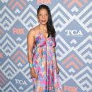 Penny Johnson Jerald – 2017 FOX Summer All-Star party at TCA Summer Press Tour in LA - 454 x 681