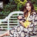 Myleene Klass - Hello! Magazine Pictorial [United Kingdom] (26 August 2019) - 454 x 272