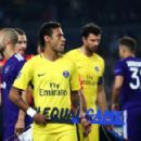 RSC Anderlecht v Paris Saint-Germain - UEFA Champions League - 454 x 292