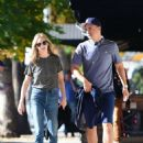 Candice King – Out and about in Los Angeles - 454 x 583