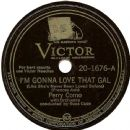 Perry Como - I'm Gonna Love That Gal