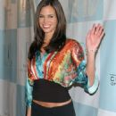 Brooke Burns - Platinum Guild International With Clothes Off Our Back Party 2007-09-12
