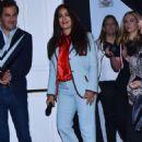 Salma Hayek – 'Monarca' Press Conference in Mexico City - 454 x 681