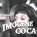 Imogene Coca