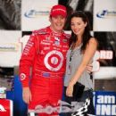 Scott Dixon and Emma Davies - 340 x 484