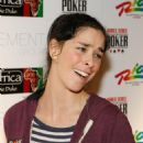 Sarah Silverman - Ante Up For Africa Celebrity Poker Tournament At The Rio Hotel & Casino July 2, 2009 In Las Vegas, Nevada. Proceeds From The Event Will Benefit Survivors Of The Humanitarian Crisis In Darfur, Sudan