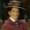 Jackie Burroughs - 193 x 286