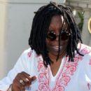 Whoopi Goldberg: I Smoked Pot Before The Oscars