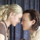 Heath Ledger and Abbie Cornish