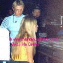 Nick Carter and Willa Ford - 350 x 473