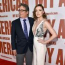 """Actress Sarah Bolger attends the premiere of Clarius Entertainment's """"My All American"""" at The Grove on November 9, 2015 in Los Angeles, California"""