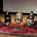 Angelina Jolie : 'Light After Darkness: Memory, Resilience and Renewal in Cambodia' Asia Society Discussion