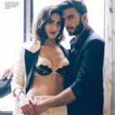 Ranveer Singh - Harper's Bazaar Bride Magazine Pictorial [India] (October 2016) - 454 x 568