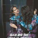 Alicia Vikander – Vogue Magazine Japan – October 2019