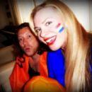 Amanda Somerville & Sander Gommans