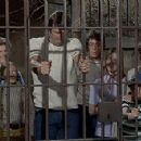 The Brady Bunch in The Ghost Town Jail