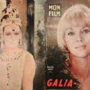 Mireille Darc - 454 x 304