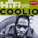 Coolio - Rhino Hi-Five: Coolio