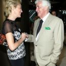 Sharon Stone - Harry Benson Retrospective Hosted By Architectural Digest In West Hollywood 2008-03-25