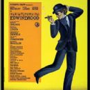POSTER The Mystery Of Edwin Drood 1985