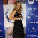 """Claudelle Deckert - """"Unesco Charity Gala 2009"""" In Düsseldorf, 14.11.2009"""