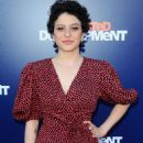 Alia Shawkat – Posing at Arrested Development Show Premiere Photocall In Los Angeles - 454 x 681