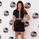 Karla Souza- Disney ABC Television Group Hosts TCA Summer Press Tour - 454 x 647