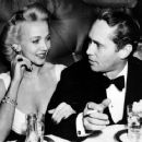 Carole Landis and Franchot Tone - 454 x 363