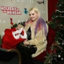 Abigail Breslin joins Delta Airlines and YMCA of Greater New York for the fifth anual
