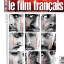 Triple 9 - le film francais Magazine Cover [France] (5 February 2016)