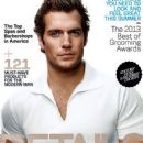 Henry Cavill - Details Magazine Pictorial [United States] (June 2013)