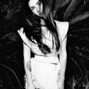 Megan Fox - Paola Kudacki Photoshoot For Harper's Bazaar April 2010