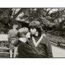 Jim Morrison and Pamela Courson