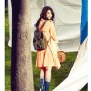 Park shin Hye for Instyle