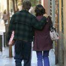 Ariadna Gil and Viggo Mortensen in love in Madrid
