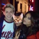 Selena Gomez & Niall Horan Spotted Hanging Out in London!