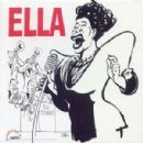 Cabu Collection: Ella Fitzgerald