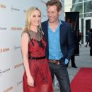 Anne Heche and James Tupper - 366 x 594