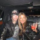 DJ Ashba and Nicole Marie Mire - 320 x 240